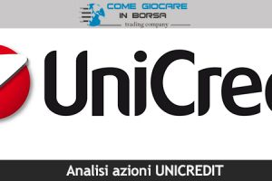 Unicredit: vola l'utile trimestrale