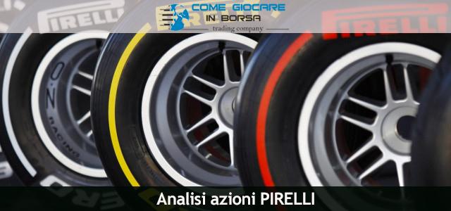 1518c42bff Pirelli: bilancio 2017 e previsioni 2018